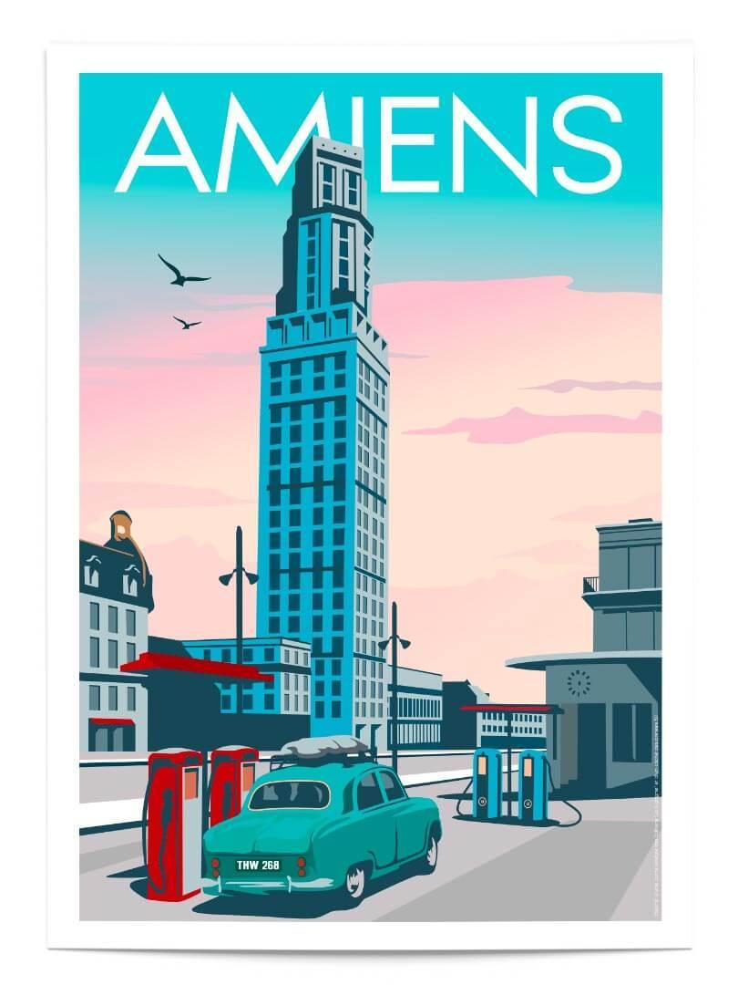 Amiens 1950 1 1