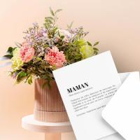 Carte definition maman 5
