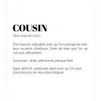 De finition cousin lcf208 1