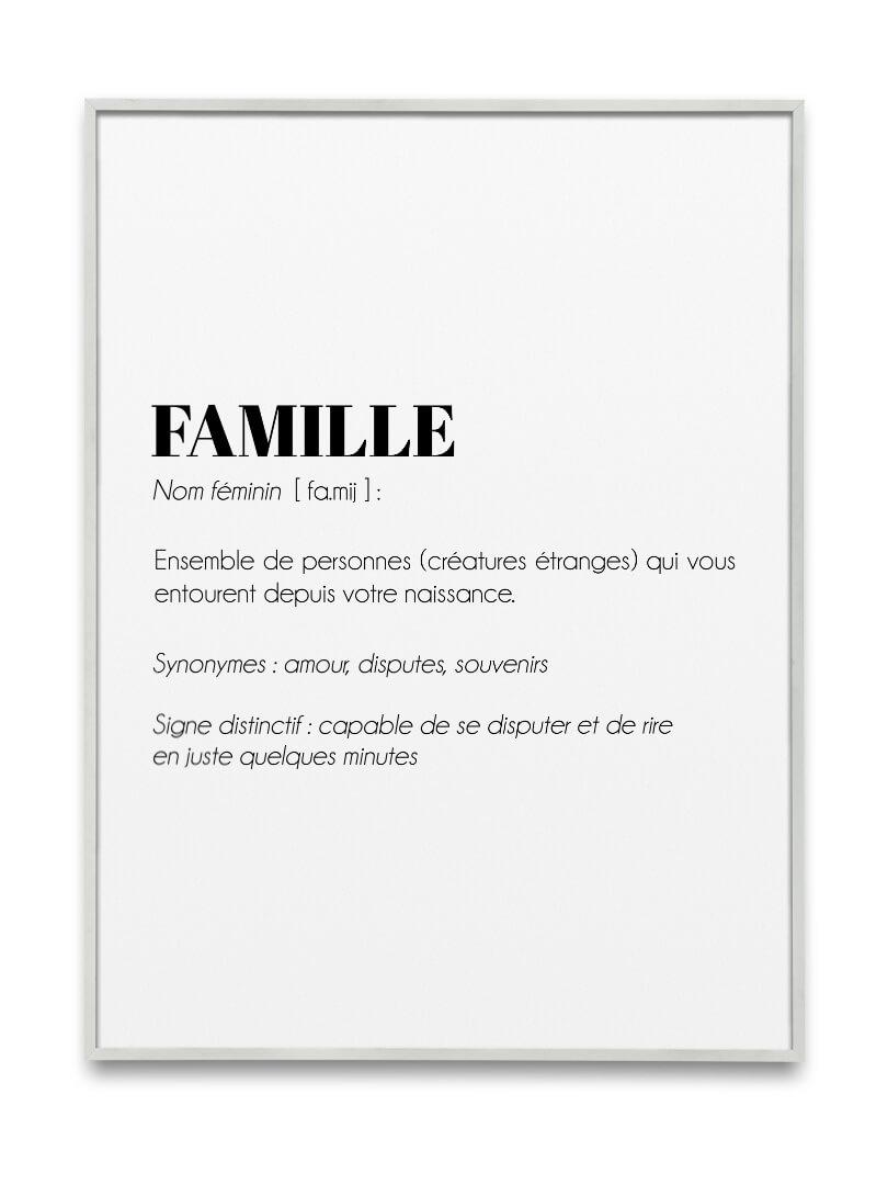 Famille 4