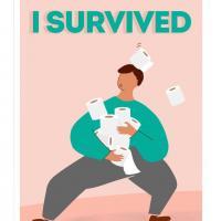 I survived 1