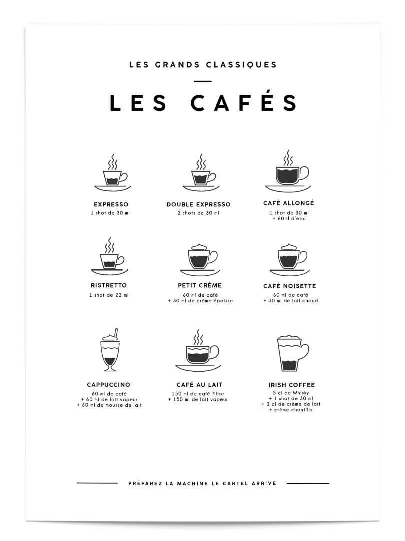 Les cafes 1