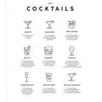 Les cocktails 2