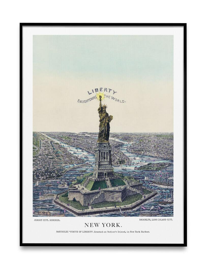 Liberty statut 3