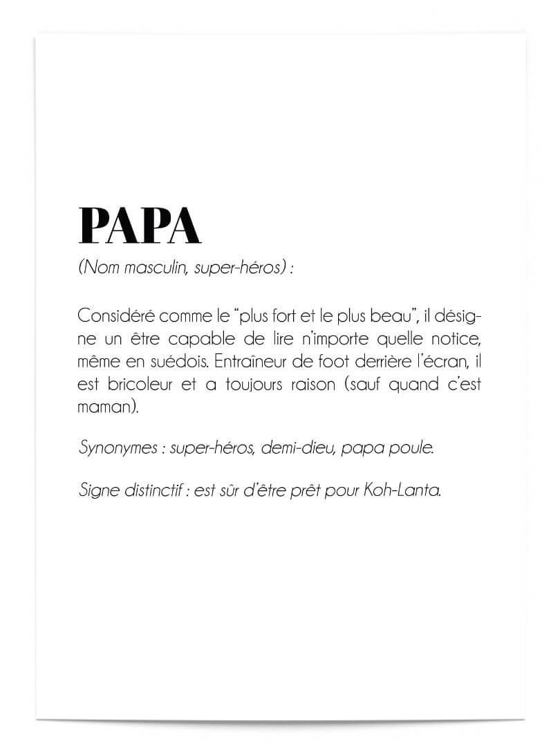 Papa 0