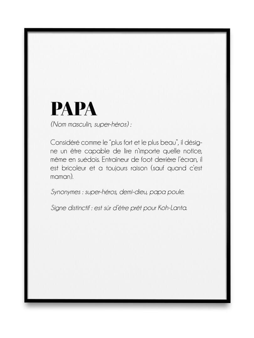 Papa 5