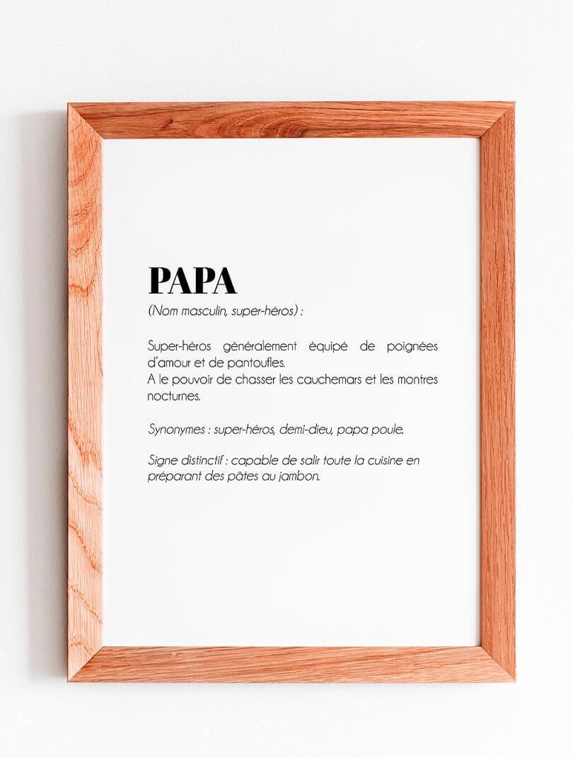 Papa poule 3