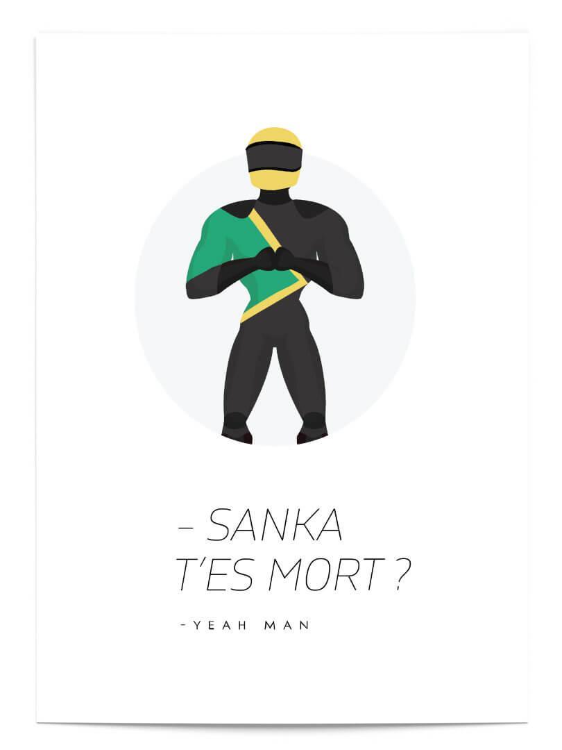 Sanka t es mort 1