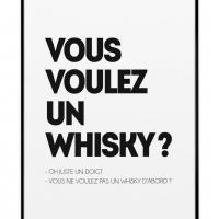 Vous voulez un whisky 3